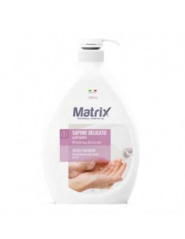 Sapone delicato Matrix 1000 ml XM024
